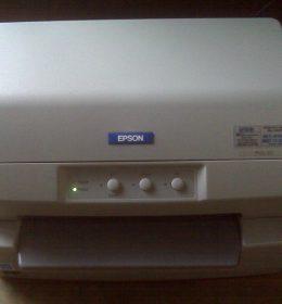 Aneka macam printer