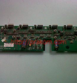 hammer board printer tally genicom 6206k