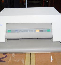 printer passbook IBM 9068