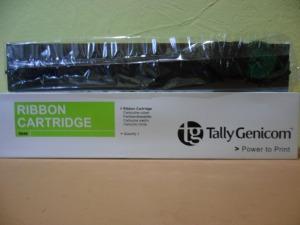Ribbon passbook Tally Genicom