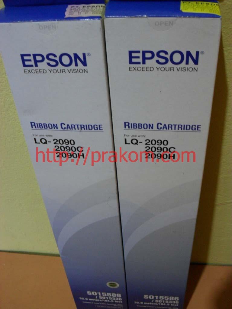 pita ribbon epson LQ2090