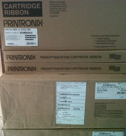 harga ribbon printronix p7000