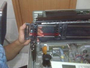 service printer printronix jakarta