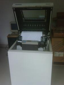 Service Printer Printronix