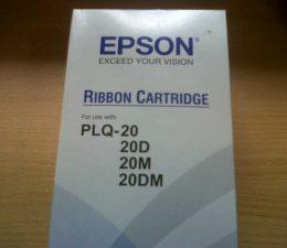 Epson PLQ 20 Catridge prakom