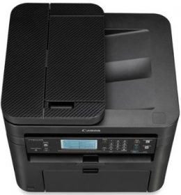 Printer And Scanner Combo