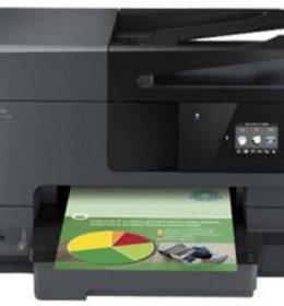 Scanner Printer Combo