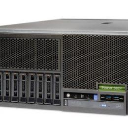 ibm power 8000