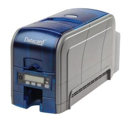 printer datacard cd 168